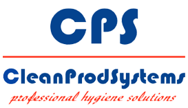 CPS Clean Prod Systems Logo