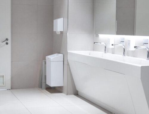Waschraumhygiene – unsere Passion mit der wir Sie jederzeit überzeugen!